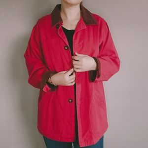 FADED GLORY Coat Jacket